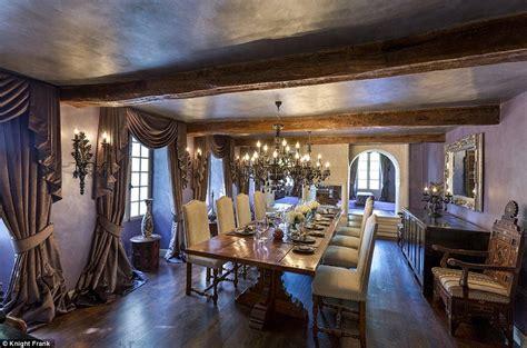 New Homes Interiors les beckham vendent leur demeure du sud de la france gq