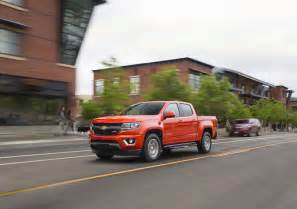 Chevrolet Diesel Colorado 2016 Chevy Colorado Diesel Price Poll Gm Authority