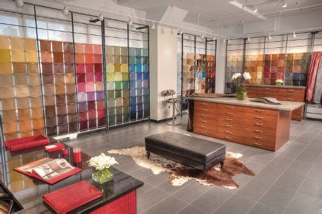 design showrooms in new york part i voce more than 30 new design stores and showrooms to note