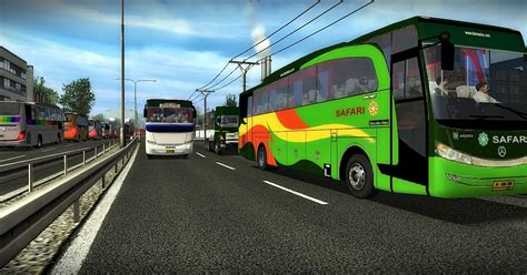 cara memasang mod pada game euro truck simulator 2 download mod 18 wos haulin indonesia uk truck simulator