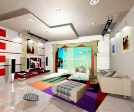 ultra modern living rooms interior designs decoration
