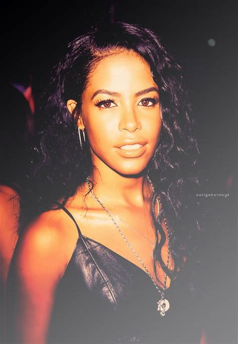 Aaliyah Hairstyles by Aaliyah S Hairstyles Were Always Ahead Of Time Can