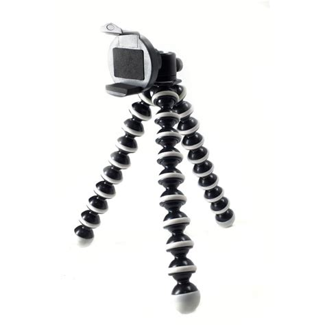 Tripod Gorila Tripod Hp Smartphone Stand Gorillapod Gorilla Go ishot gp5500s iphone smartphone tripod mount adapter holder gorilla pod stand and 360