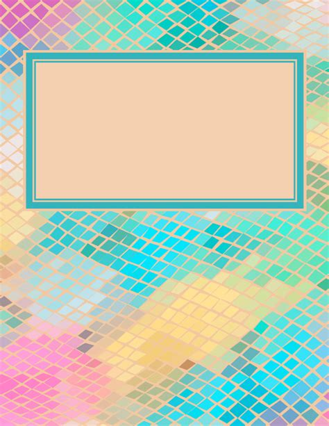 binder cover page template pin by muse printables on binder covers at bindercovers
