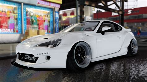 subaru brz rocket bunny white 100 subaru brz rocket bunny white 13 great exterior