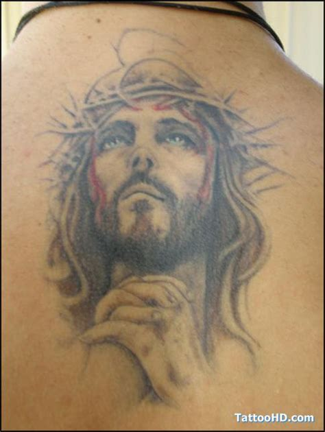 jesus face cross tattoo miami ink miami ink jesus pictures jesus