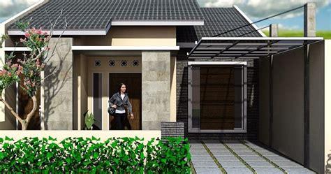 desain gambar dan harga kanopi rumah minimalis terbaru gambar dan foto rumah minimalis