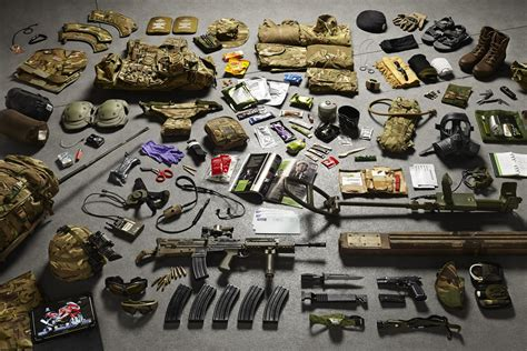 what do marines carry in their packs it s shocking how much a soldier s kit has changed since