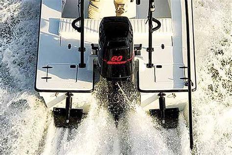 trim tabs for boat not working trim tab basics boatus magazine