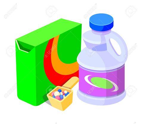 laundry soap clipart