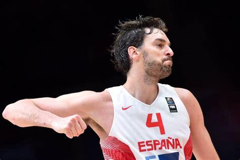Pau 2015 Revisado   baloncesto espa 241 a estar 225 en los juegos y en el