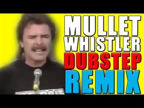 mullet lips youtube mullet whistler know your meme