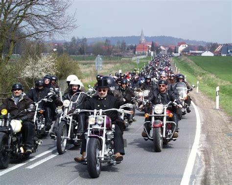 Motorrad Treffen motorradtreffen in malchin heimathafen 0381 magazin