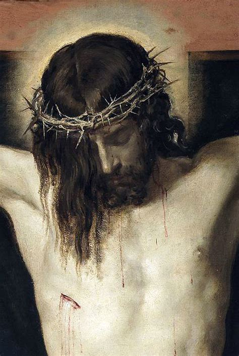 imagenes catolicas de jesus crucificado princesa nadie cristo crucificado de vel 225 zquez