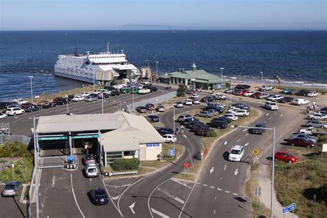 ferry queenscliff file queenscliff ferry terminal jpg
