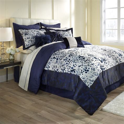 kardashian kollection home 4 piece comforter set all