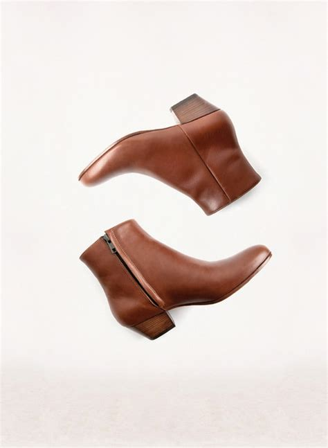 Boot Aar2601 New Arrival common projects ankle zip boot by imogene willie imogene willie stock nearby reserve