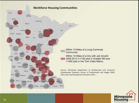 minnesota housing finance agency the rural minnesota housing crunch outposts the blandin foundation blog