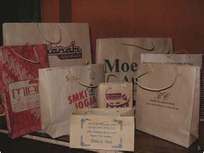 Kain Spunbond Samarinda tas kertas coklat 187 archive 187 pusat cetak sablon