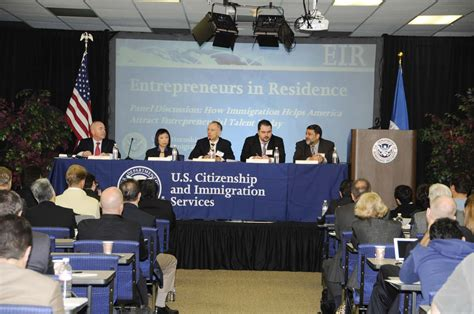 Immigration Office Houston by Entrepreneurs In Residence Launch Uscis Homeland Security