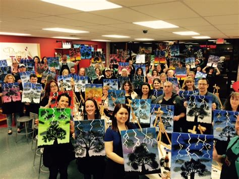 paint with a twist dayton island corporate discount 2014 autos post