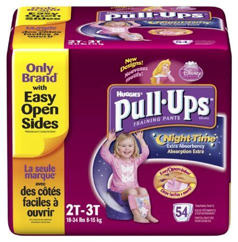 huggies pull ups girls huggies pull ups training pants nighttime girls 2t 3t