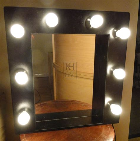 themes prop hire 187 187 dressing room mirror