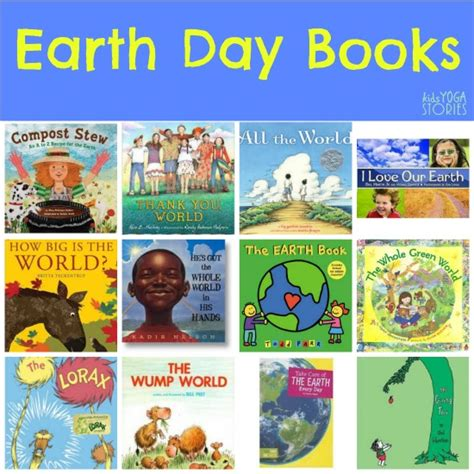 at the earth s books earth day stories books