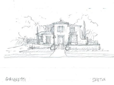 modern mediterranean house velvet linen
