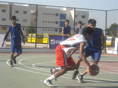 Utd Mba Ranking 2014 by Indian College Basketball League In Indore Acropolis
