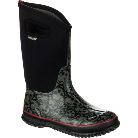 bogs winter boots bogs skulls boot boys winter boots backcountry