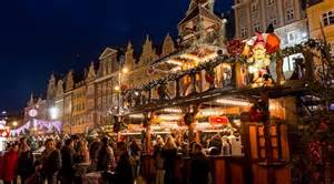 A House Among The Trees christmas market wroclaw 2015 www wroclaw pl