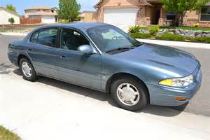 Pictures Of Buick Lesabre 2000 Buick Lesabre Pictures Cargurus