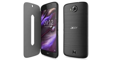 Handphone Acer Liquid Jade acer liquid jade 2 didukung layar jenis amoled