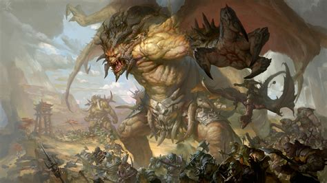 Imaginary Beasts1of 14 the king of beasts by fenghua zhong imaginarymonsters