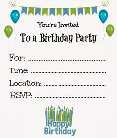 1000 images about invities on free printable birthday invitations sweet 16