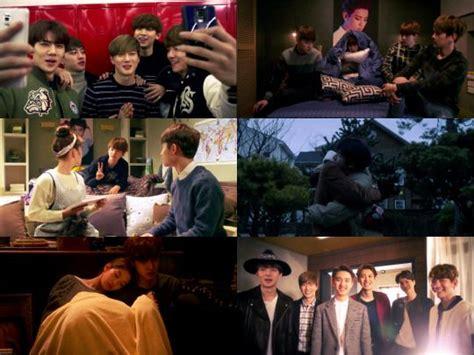 film korea exo next door exo next door korean drama k j t drama kpop fans