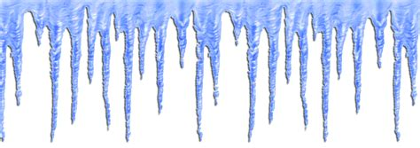 ice blue icicle icicles png free images download icicle png
