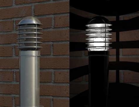 Bollard Light Fixture Revitcity Object Garden Bollard Light Fixture