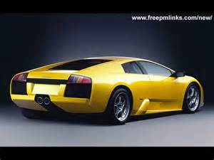 Lowest Lamborghini Price Cars Pictures And Wallpapers Lamborghini Murcielago Low Price