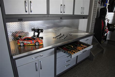 Garage With Living Space garage workshop ideas for creating a versatile and