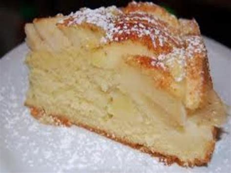 Butter Kuchen Recipe Food