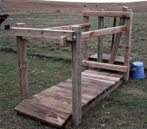 we built our first cow milking stanchion farm 11 best images about pimp my barn on pinterest cattle