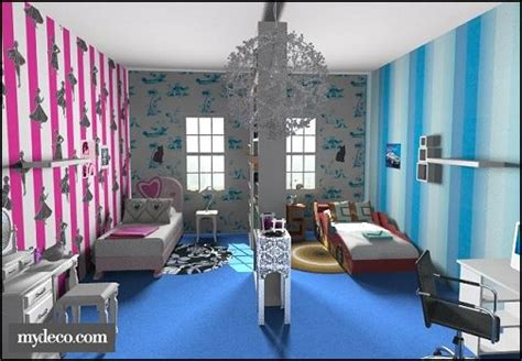 Ideas For Girls Bedrooms decorating theme bedrooms maries manor shared bedrooms
