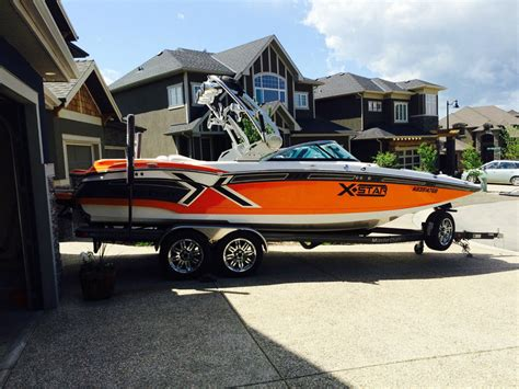 x star boat mastercraft x star 2013 for sale for 85 000 boats from