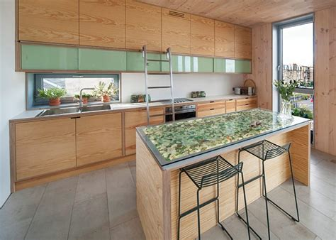 it could be the future of scottish house building an eco