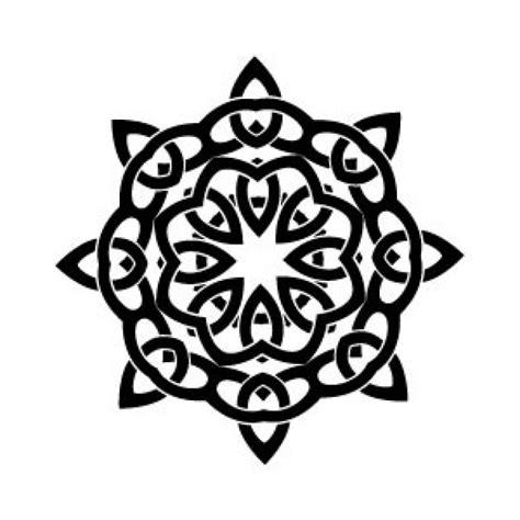 Keltische Muster Vorlagen Kostenlos Keltischen Knoten Vektorgrafiken Der Kostenlosen Vektor