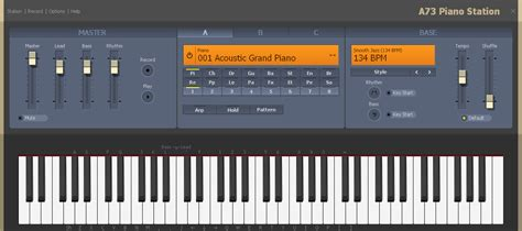 play piano on computer keyboard free play piano on computer keyboard