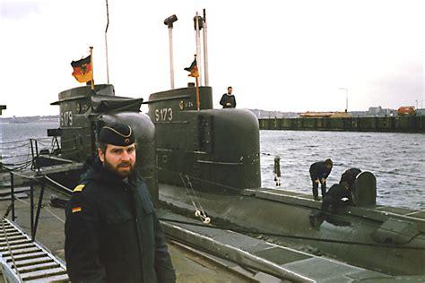 boten radar u boot klasse 206