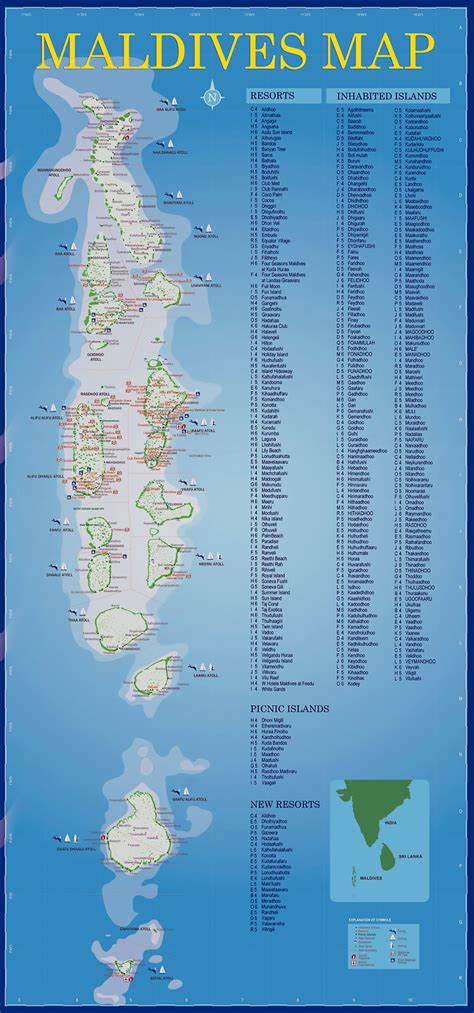 maldives world map maps of maldives detailed map of maldives in